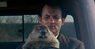 A GROUNDHOG DAY ALLEGORY