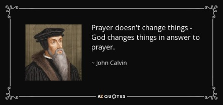 Prayer changes me 6