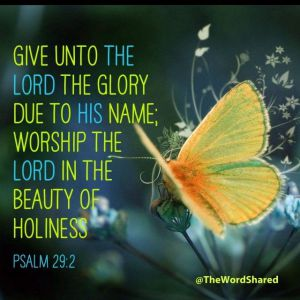 worship-the-Lord-in-holiness